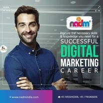 NADM - National Academy of Digital Marketing