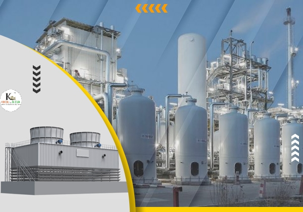 FRP Cooling Tower Suppliers in Hyderabad