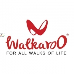 Buy Best Quality Sports Shoes Online | Walkaroo Footwear